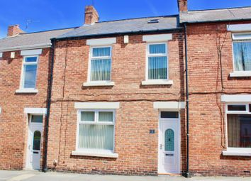 Thumbnail 3 bed terraced house for sale in Oliver Street, Seaham