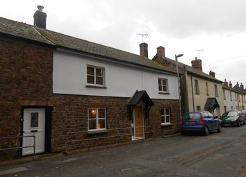 Thumbnail 3 bed semi-detached house to rent in Church Cottage, Broad Street, Black Torrington