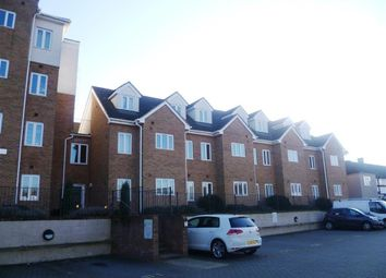 Thumbnail 1 bed flat to rent in Princes Road, Dartford