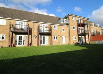 Thumbnail 1 bed flat to rent in Glanville Mews, Stanmore