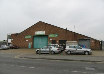 Thumbnail Warehouse to let in ., Selinas Lane, Dagenham, Essex, UK