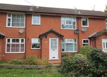 Thumbnail 1 bed flat for sale in Robin Gardens, Totton, Southampton