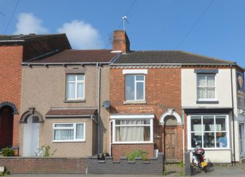 Thumbnail 3 bedroom terraced house for sale in Oliver Street, Rugby