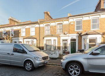 Thumbnail 3 bed terraced house for sale in Arabin Road, London, London
