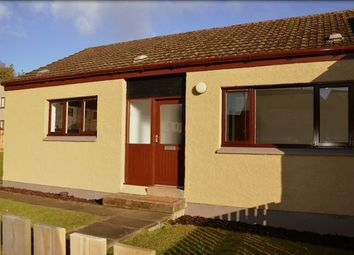 Thumbnail 2 bed semi-detached house for sale in 34 Ross Street, Golspie