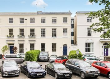 Thumbnail Town house for sale in Cambray Place, Cheltenham