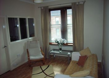 Thumbnail 1 bed flat to rent in Calder Street, Govanhill, Glasgow, Lanarkshire G42,