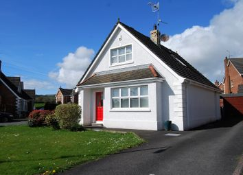 Thumbnail 3 bed detached house for sale in Ridge Park, Lisburn