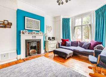 Thumbnail 3 bed flat for sale in Rutland Park Gardens, London