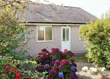 Thumbnail 3 bed semi-detached bungalow for sale in Bro Enddwyn, Dyffryn Ardudwy