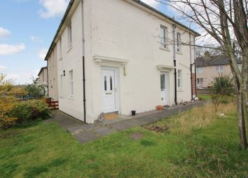 Thumbnail 2 bedroom flat for sale in Balgarvie Crescent, Cupar