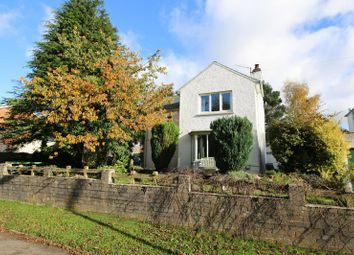 Thumbnail 3 bed detached house for sale in Long Marton Road, Appleby-In-Westmorland