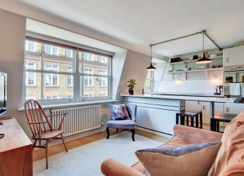 Thumbnail 2 bed flat for sale in Wood Close, Bethnal Green, London