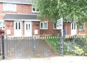 Thumbnail 2 bedroom terraced house for sale in Altcross Road, Croxteth, Liverpool