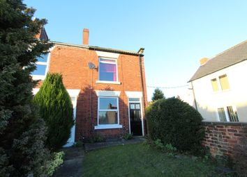 Thumbnail 2 bed terraced house to rent in Station Road, Brimington, Chesterfield