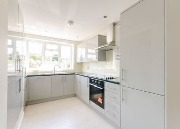 Thumbnail 2 bedroom flat for sale in Toby Way, Tolworth, Surbiton