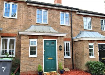 2 bed terraced house for sale in Ivel Bury, Biggleswade SG18