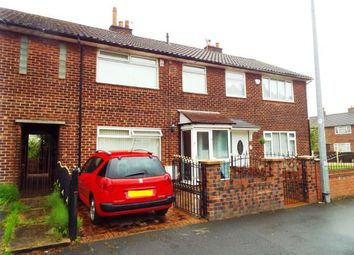 Thumbnail 3 bedroom terraced house for sale in Whittle Street, Worsley, Manchester, Greater Manchester