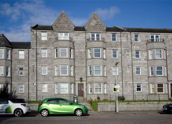Thumbnail 2 bed flat to rent in 10H Belgrave Terrace, Aberdeen