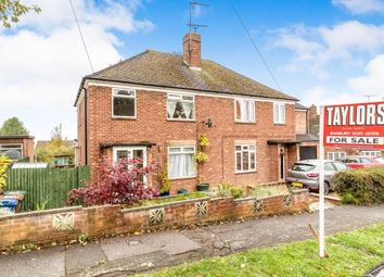 Thumbnail 3 bed semi-detached house for sale in Lime Avenue, Banbury, Oxfordshire