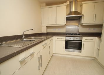 Thumbnail 2 bed flat to rent in 5 Langsett Court, Plantation Drive, Bradford
