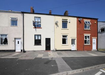 Thumbnail 2 bed terraced house to rent in City Road, Orrell, Wigan