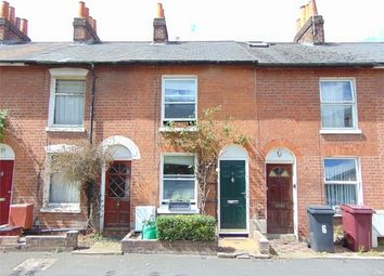 2 bed terraced house for sale in Eldon Place, Reading, Berkshire RG1