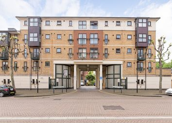 Thumbnail 2 bed flat to rent in Lancaster Hall, London