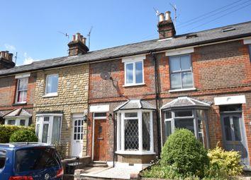 Thumbnail 2 bed terraced house for sale in Sunnyside Road, Chesham