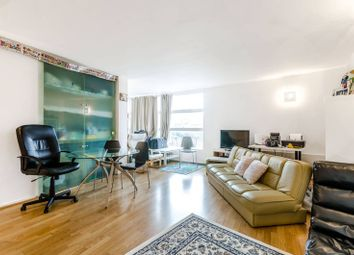 Thumbnail 2 bed flat for sale in Prestons Road, Canary Wharf