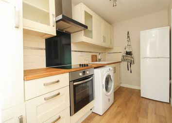 Thumbnail 1 bed flat for sale in Norgreave Way, Halfway, Sheffield