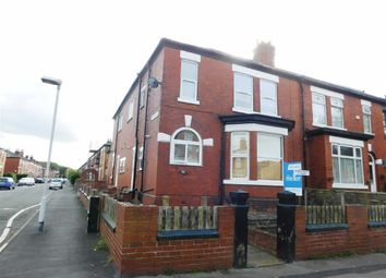 Thumbnail 5 bed semi-detached house for sale in Bloom Street, Edgeley, Stockport