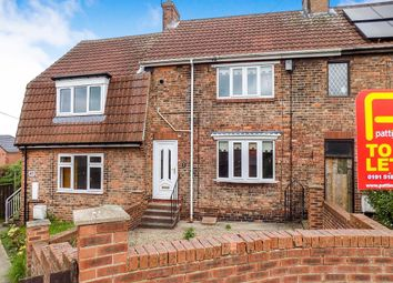 Thumbnail 2 bed terraced house for sale in Luke Terrace, Wheatley Hill, Durham