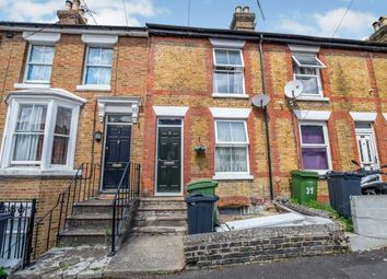 4 bed terraced house for sale in Hardy Street, Maidstone, Kent ME14