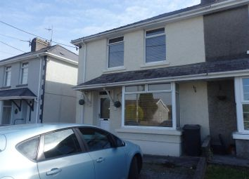 Thumbnail 3 bed property for sale in Palmer Terrace, Drefach, Llanelli