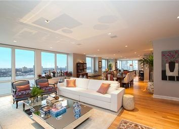 Thumbnail 5 bed apartment for sale in 80 Riverside Boulevard, New York, New York State, United States Of America