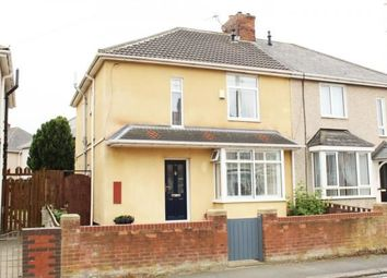 Thumbnail 3 bed semi-detached house to rent in Wylam Road, Norton, Stockton-On-Tees