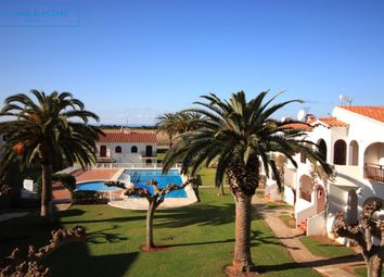 Thumbnail 3 bed apartment for sale in Son Bou, Alaior, Menorca, Balearic Islands, Spain