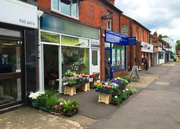 Thumbnail Retail premises for sale in Reading RG31, UK