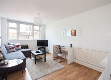 Thumbnail 1 bedroom flat for sale in Peregrine House, Hall Street, London