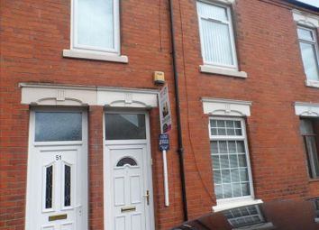 Thumbnail 1 bedroom flat for sale in Union Street, Blyth