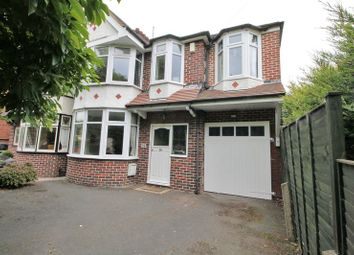Thumbnail 5 bed semi-detached house for sale in Tewkesbury Road, Longford, Gloucester