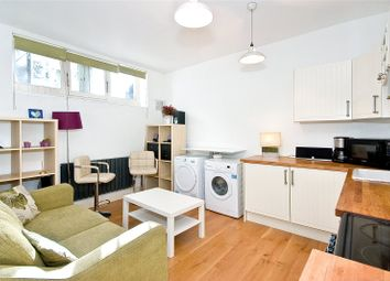 Thumbnail 1 bed flat for sale in East Tenter Street, London
