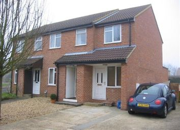 Thumbnail 1 bed property to rent in Wokingham RG41, Venus Close - P01019
