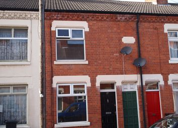 Thumbnail 2 bedroom property to rent in Luther Street, Leicester