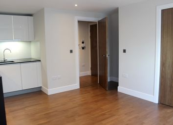Thumbnail  Studio to rent in Crawford Building, One Commercial Street, Aldgate