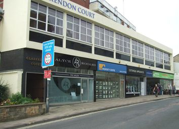 Thumbnail Office to let in London Road, Stroud Glos