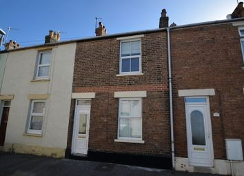 Thumbnail 2 bed terraced house for sale in Penny Street, Weymouth
