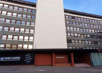 Thumbnail 2 bed flat for sale in Lee Circle, Leicester, Leicestershire