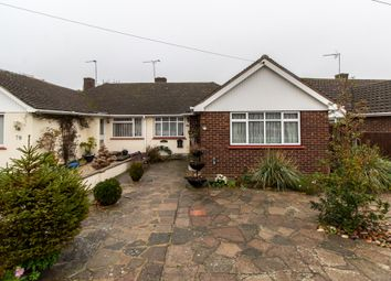 Thumbnail 2 bed bungalow for sale in Pinewood Avenue, Leigh-On-Sea